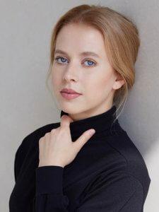 Maren Kraus, Foto: Johannes Kollender