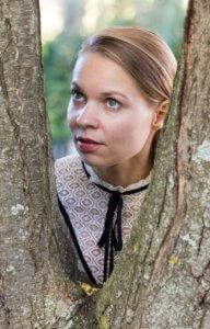 Kathrin Anna Wagner, Foto Ilka Hummel