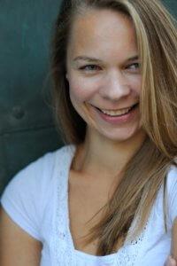 Kathrin Anna Wagner, Foto von Clemens Haardiek