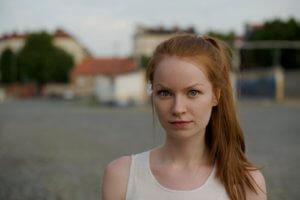 Lisa Fertner, Foto Andreas Kohn