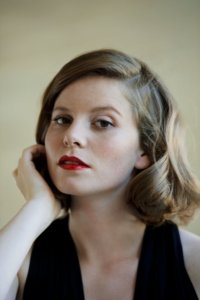 Muriel Bielenberg, Foto von Jeanne Degraa