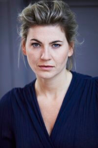 Monika Celina Krot; Foto Steffi Henn