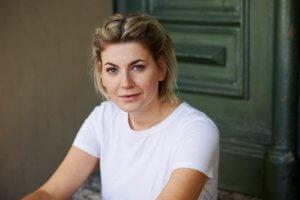 Monika Celina Krot, Foto von Steffi Henn
