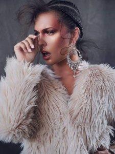 Denise Schultheis, Foto von Felix Rachor