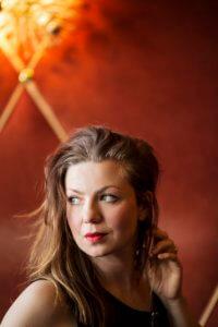 Katrin Ingendoh; Foto Anya Zuchold