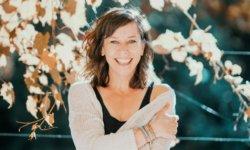 Die Autorin Nicole Böhm