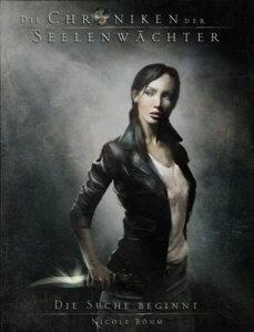 Nicole Böhm, Buch Cover