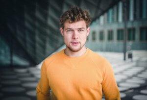 Robin Leo Hoffmann; Foto Alex Schank