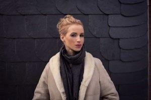 Iris Nicole De Riz; Foto von Christian Zier
