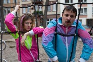 Mandy und Wilfried; Foto © Daniel Dornhoefer