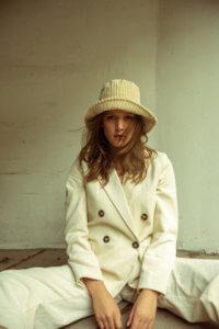 Laura Joeken; Foto von Maria Garcia Peña