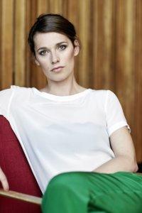 Stefanie Schuster, fotografiert von Jochen Manz