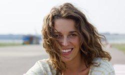 Stefanie Schuster, Foto Natascha Sinelnikova