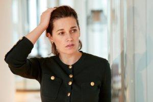 Stefanie Schuster; Foto von Jochen Manz