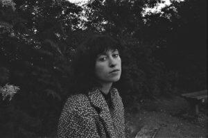 Lia von Blarer, Foto von Katrija Lehmann