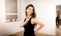 Kerstin Bodensiek, Flowtando; Foto Katrin Biller
