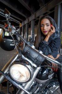 Sylvie, Foto von Ediz Beyazgül