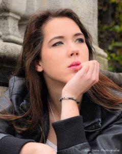 Nadine Knauer Foto Julia Gens