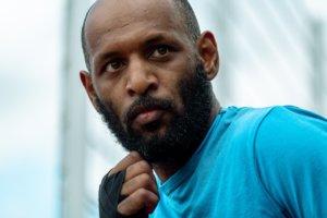 Selam Tadese; Foto von Markus Goldhahn
