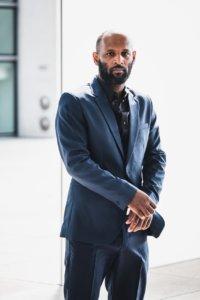 Selam Tadese, Foto von Markus Goldhahn