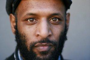 Selam Tadese, fotografiert von AdamBayPhotography
