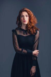 Lisa Riesner, fotografiert von almishots2